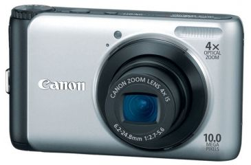 Canon PowerShot A3000 IS Photo Camera Kit