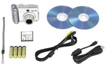 A60 Camera Kit
