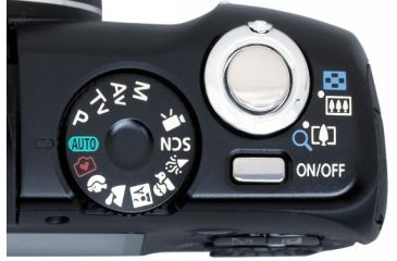 Canon Digital Camera PowerShot SX120 IS