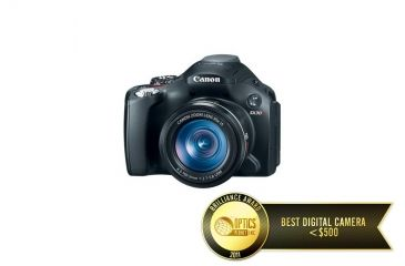 canon powershot sx30 is 14 1 megapixel 35x zoom digital camera rh opticsplanet com Canon SX30 Is Year Canon PowerShot SX30 Is 14 1MP