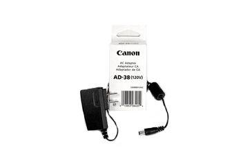 Canon AD-38 AC Adapter for Color Portable Printer 5478B001