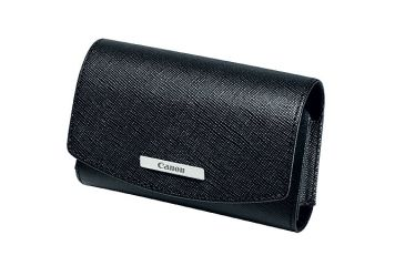 Canon Deluxe Leather Camera Case PSC-2060 4855B001