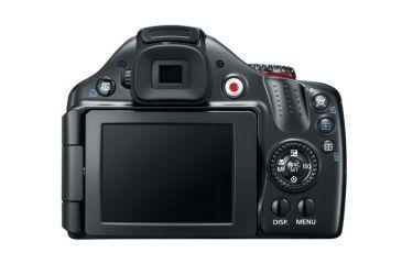 2-Canon Powershot SX40 HS Digital Camera - 12.1 MP, 35x Optical Zoom