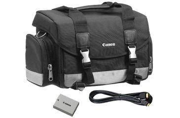 Canon EOS Rebel T 2i Starter Kit