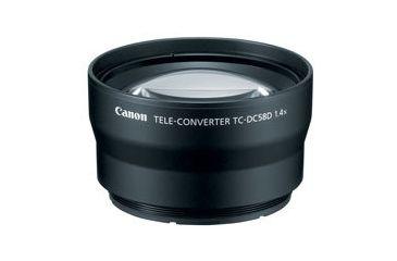 Canon Tele Converter TC-DC58D for Canon G10 Digital Camera 3152B001