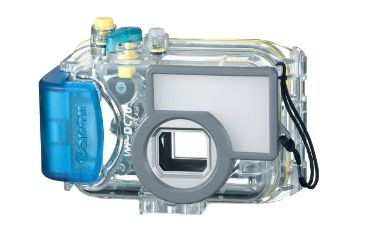 Canon Waterproof Case WP-DC70