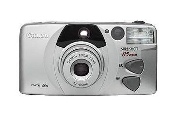 Canon Sure Shot 85 Zoom 2149A003AA01