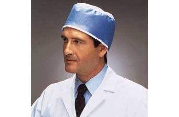 Cardinal Health Convertors Easy-Tie Cap, Cardinal Health 4359 Cap Easy Tie PK100