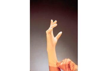 Cardinal Health Multi-Flex Latex Ambidextrous Powder-Free Gloves, Cardinal Health 2Y1702