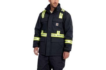 20e94efac00f6 Carhartt Flame-Resistant Extremes Arctic Coat