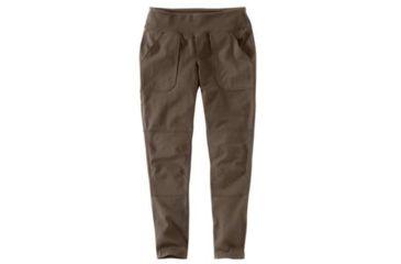 60ae1ba44d893 Carhartt Force Utility Legging - Womens, Tarmac, XXL-Tall, 102482-217