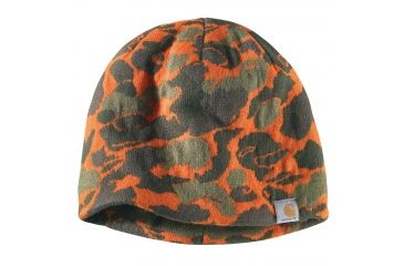 166f83a3bc4 Carhartt Montgomery Reversible Hat for Mens