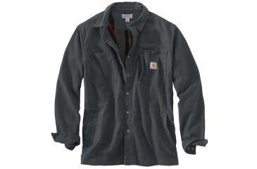 Carhartt Rugged Flex Rigby Shirt Jac Men S 5 Star