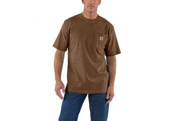 c8a438335ea Carhartt Workwear Pocket Short Sleeve T-Shirt for Mens