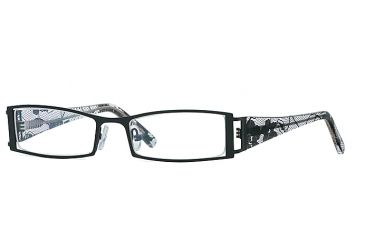 Carmen Marc Valvo CM Lourdes SECM LOUR00 Eyeglass Frames