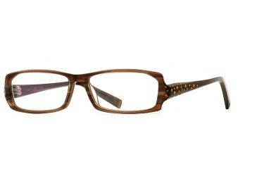 Carmen Marc Valvo CM Savina SECM SAVI00 Prescription Eyeglasses