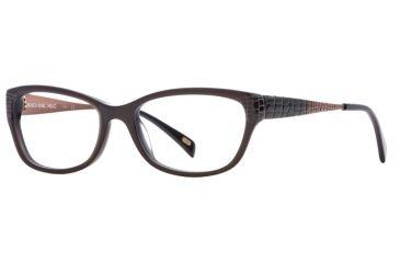 Carmen Marc Valvo CMV Dina SECM DINA00 Eyeglass Frames - Bronze SECM DINA005235 BN