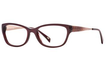 Carmen Marc Valvo CMV Dina SECM DINA00 Eyeglass Frames