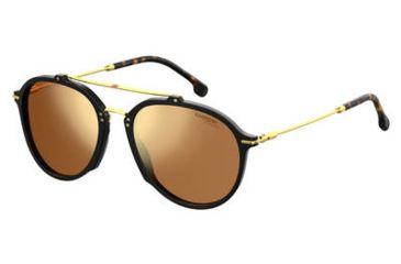 a121655ebc8 Carrera 171 S Sunglasses CA171S-0807-K1-5519 - Black Frame