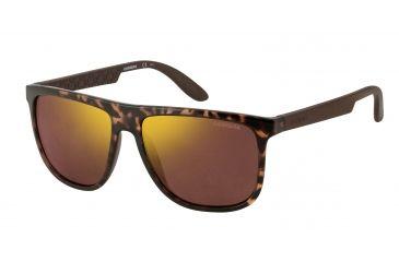 5f1f766d02 Carrera 5003 S Sunglasses CA5003S-0DDM-1L-5816 - Havana Frame