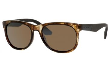 Carrera 5010/S Bifocal Prescription Sunglasses CA5010S-08HA-8G-5517 - Lens Diameter 55 mm, Frame Color Camoflauge Brown