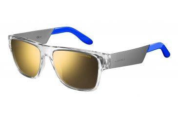 5014 / S Rectangular Gafas De Sol Del Carrera X66vV2rW