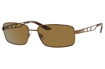 Carrera 510/S Bifocal Prescription Sunglasses CA510S-6ZMP-VW-5917 - Lens Diameter 59 mm, Frame Color Bronze