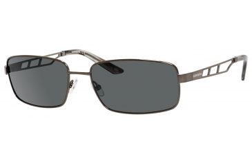 Carrera 510/S Progressive Prescription Sunglasses CA510S-KJ1P-RA-5917 - Lens Diameter 59 mm, Frame Color Ruthenium