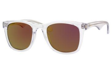 39a159ec18 Carrera 6000 L S Single Vision Prescription Sunglasses CA6000LS-0CRA-VQ-