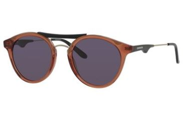 648f44df73391 Carrera 6008 S Sunglasses CA6008S-0TJF-NL-5021 - Brown   Light