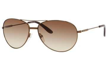 Carrera 69/S Sunglasses CA69S-03JH-OH-6015 - Brown Frame, Brown Gradient Lenses, Lens Diameter 60mm, Distance Between Lenses 15mm