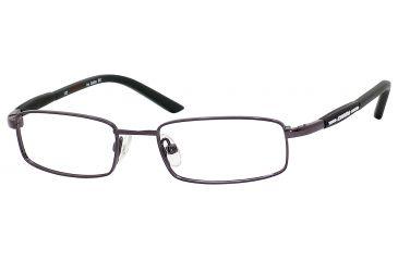 Carrera 7517 Bifocal Prescription Eyeglasses CA7517-01A1-4416 - Ruthenium Frame, Lens Diameter 44mm, Distance Between Lenses 16mm