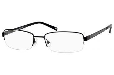 Carrera 7540 Single Vision Prescription Eyeglasses CA7540-0003-5218 - Matte Black Frame, Lens Diameter 52mm, Distance Between Lenses 18mm