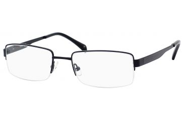 Carrera 7575 Bifocal Prescription Eyeglasses CA7575-091T-5219 - Matte Black Frame, Lens Diameter 52mm, Distance Between Lenses 19mm