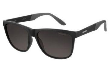 258ce8508d Carrera 8022 S Sunglasses CA8022S-0DL5-M9-5616 - Matte Black Frame