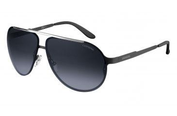 53d9df9271 Carrera 90 S Sunglasses CA90S-0003-HD-6510 - Matte Black Frame