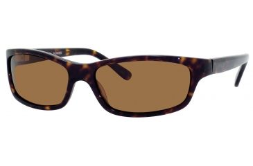Carrera 925/S Sunglasses CA925S-086P-RB-5816 - Tortoise Frame, Brown Polarized Lenses, Lens Diameter 58mm, Distance Between Lenses 16mm