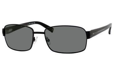 Carrera Airflow Rx Bifocal Sunglasses - Matte Black Frame AIRFLS91TPRC