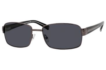 Carrera Airflow Rx Bifocal Sunglasses - Matte Gunmetal Frame AIRFLS7SJPRA