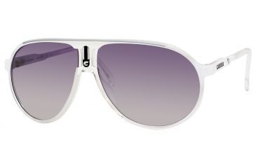 469424f62ef00 Carrera Champion C S Sunglasses CHAMPCS-0KYL-IC-6212 - White