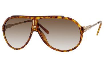 74bc389ae30bf Carrera Endurance L S Sunglasses ENDURLS-061W-DB-6310 - Blonde