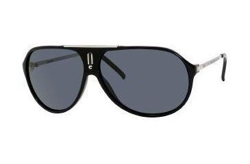 b790b721ea8e1 Carrera Hot Sunglasses - Black   Palladium Frame