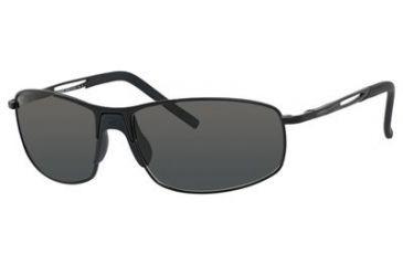 99d538e514f39 Carrera Huron Sunglasses HURONS-091T-Y2-6015 - Matte Black Frame