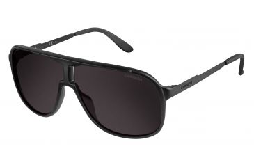 6502c87667 Carrera New Safari/S Sunglasses NEWSAS-0GTN-NR-6408 - Matte Black