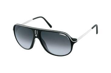 b131973fe6 Carrera Safari Sunglasses - Black White   Palladium Frame