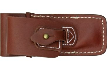 Carry All Leather Knife Sheath, Brown SH1019