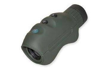 Carson NaviScope 6x30mm Monocular with Built-In Digital Compass NS-630