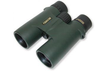 Carson 8x42 Close Focus Roof Prism Water Proof Binoculars JK-842