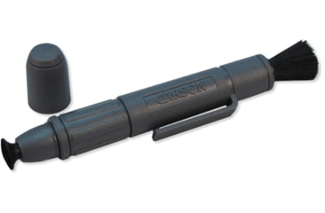 Carson C6Series Lens Cleaner, Gray CS-10
