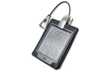 Carson FlexNeck Ultra-Bright Fully Adjustable LED Book Light FL-55